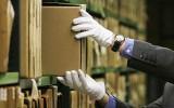 Доставка, хранение и получение корреспонденции на почте