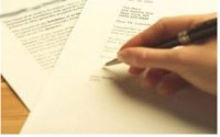 Основные бланки заявлений для обращения на Почту