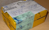 Трекинг посылок, отправляемых на Почте