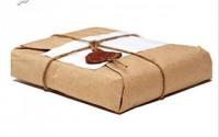 Как правильно заполнить бланк на посылку