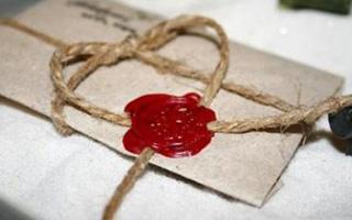 Заказное письмо или ценное?